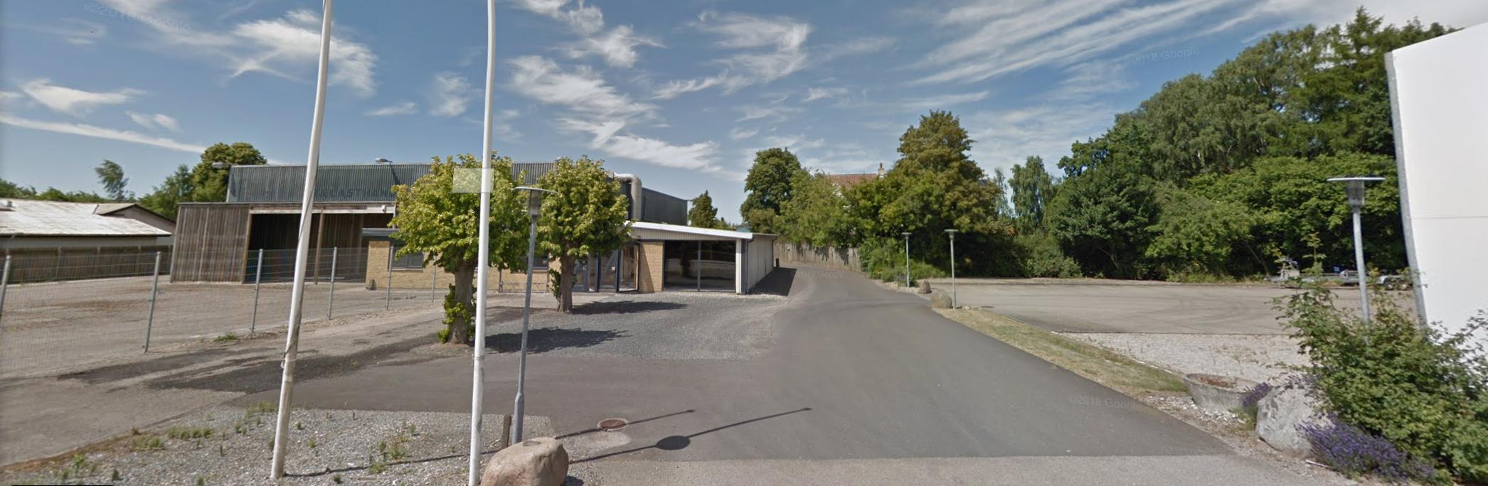 Arena Østfyn